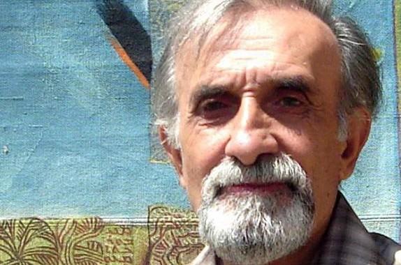 بمزيد من الحزن والاسى تنعى جمعية الفنانين التشكيليين العراقيين رحيل الفنان والمربي الفاضل (ماهر حربي)