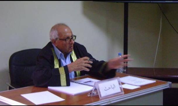 تتقدم جمعية الفنانين التشكيليين العراقيين بالتهنئة والتبركيات الى الفنان ( وليد البدري )