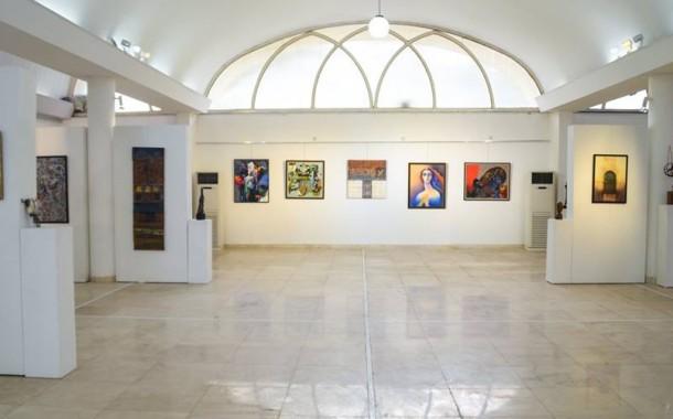 نبذة عن تأسيس جمعية الفنانين التشكيليين في بغداد