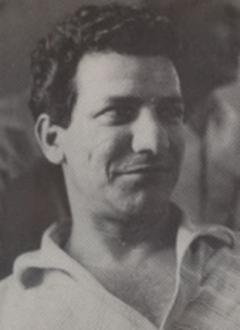 الفنان خالد الرحال