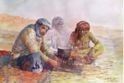 الفنان خليف محمود