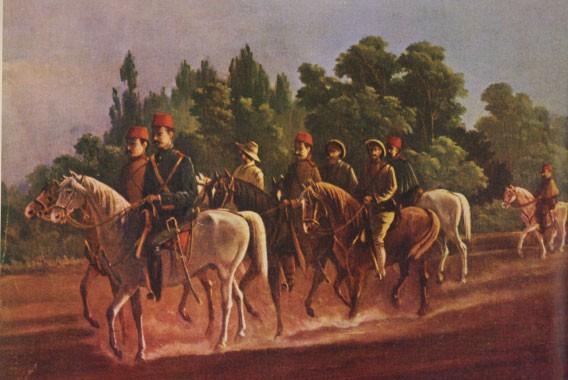عبد القادر الرسام