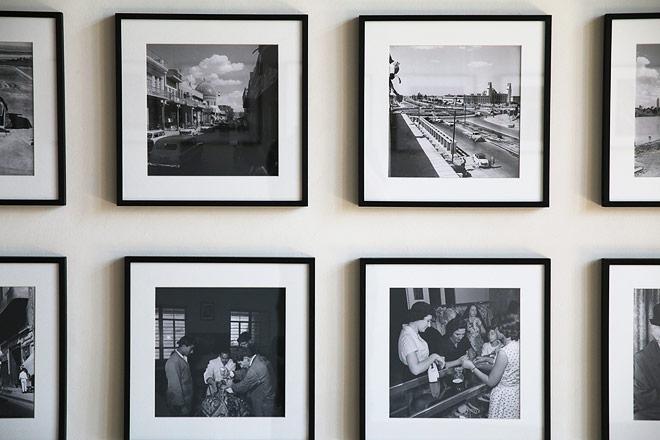 أقامت جامعة كولومبيا في نيويورك معرضا لفن العماره في العراق تضمن صورا لإبداعات المصور الفوتوغرافي العراقي لطيف العاني