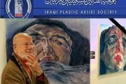 رحيل الفنان التشكيلي السوري مروان قصاب باشي