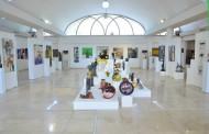 افتتاح المعرض السنوي الشامل ( 2017 ) يوم السبت المصادف 25-2-2017