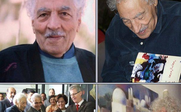 اليوم تمر علينا الذكرى الخامسة لرحيل الفنان القدير نوري الراوي