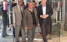 نظمت جمعية الفنانين التشكيليين العراقيين معرضا لأعمال الفنانين المشاركين في فعالية الرسم الحر ( السومبوزيوم ) التي اقيمت فيها على مدى ستة ايام