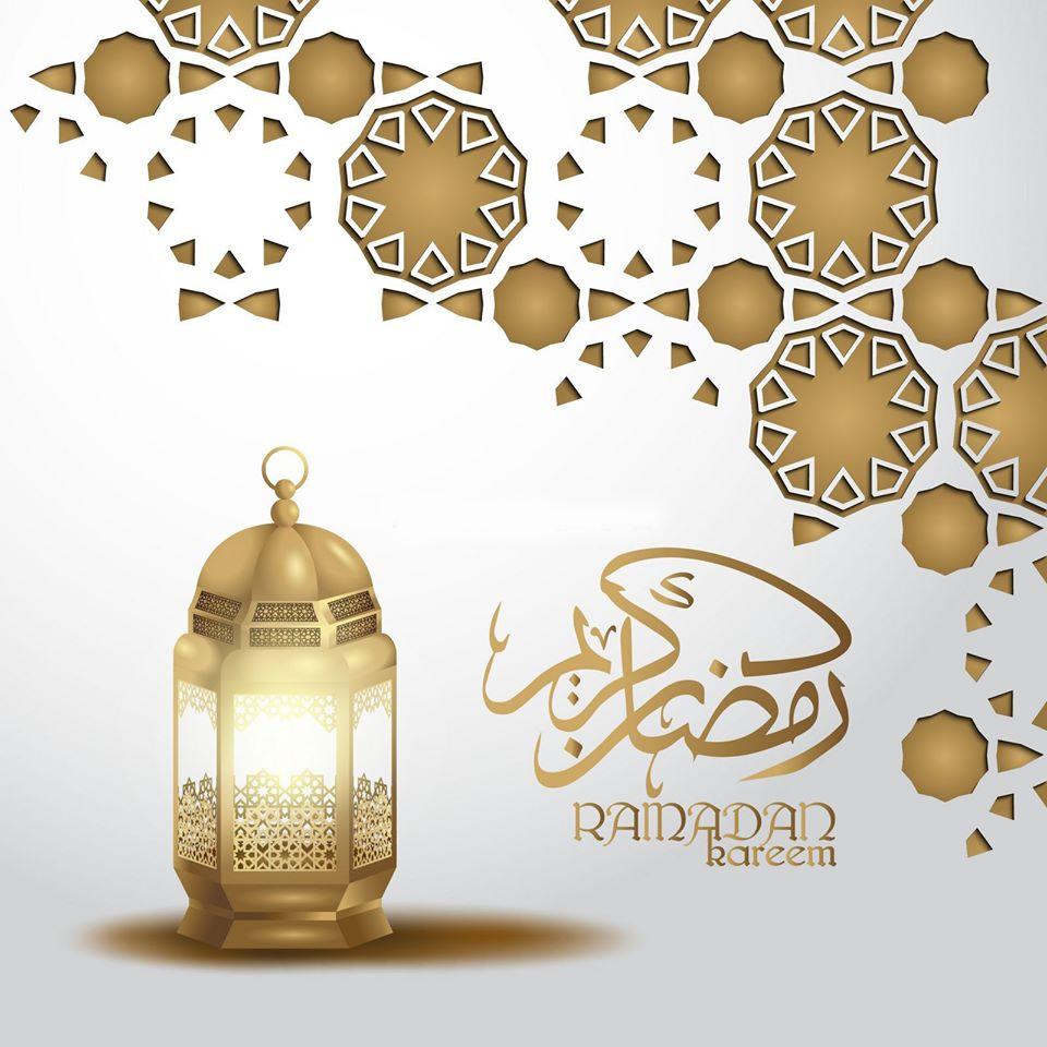 تتقدم جمعية الفنانين التشكيليين العراقيين بأحر التهاني وأصدق الأمنيات لمناسبة حلول شهر رمضان المبارك