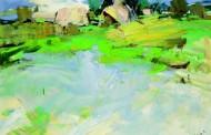 اسماء الفنانون المشاركون في معرض الطبيعة العراقية ، تضاريس ملونة