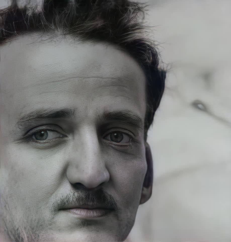 الذكرى السنوية ال60 لرحيل الفنان التشكيلي العراقي الرائد جواد سليم